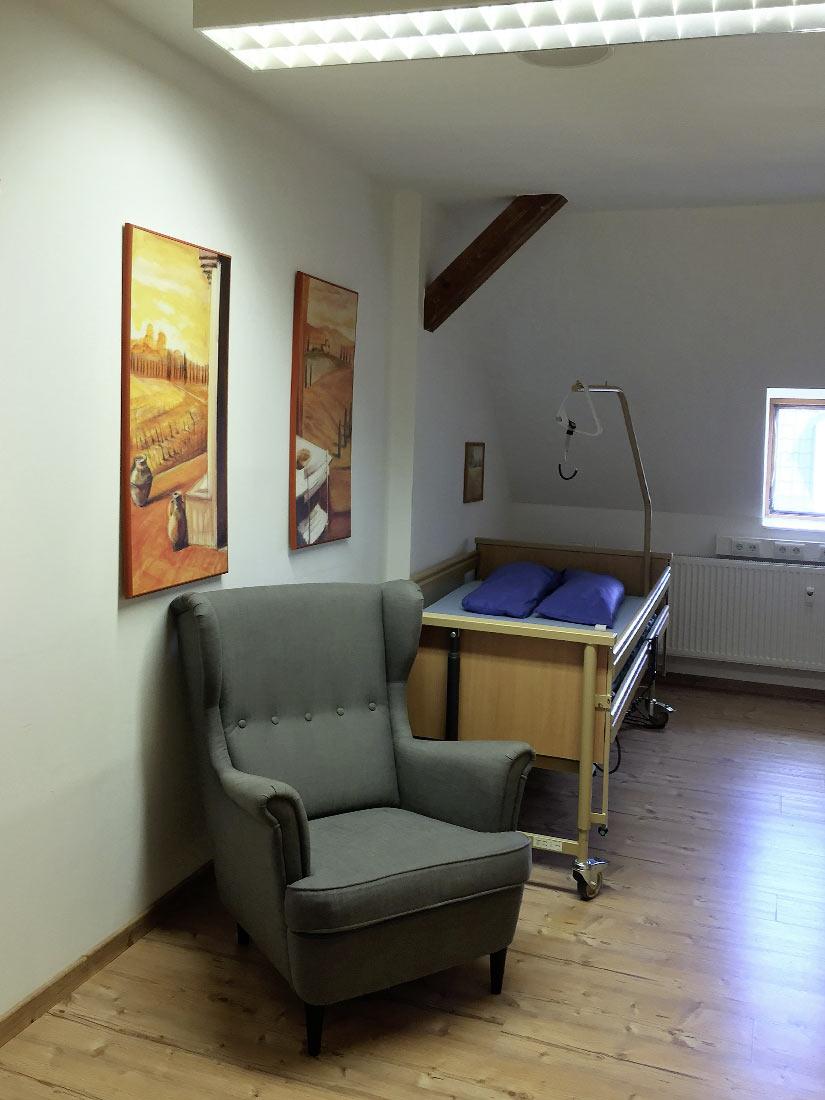 Zimmerbereich